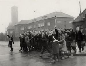 Rijksstraatweg 1950