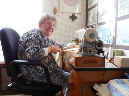 Kitty de Vries-van Vliet van Stichting Children's Home Kitty.