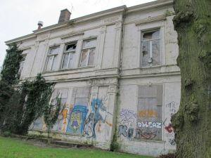 Flinty's+Villa+Prinsen+Bolwerk