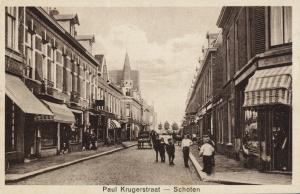 Paul Krugerstraat