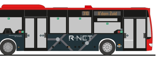 R Net